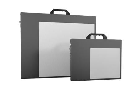 DRP 4040 and DRP 2020 Panels