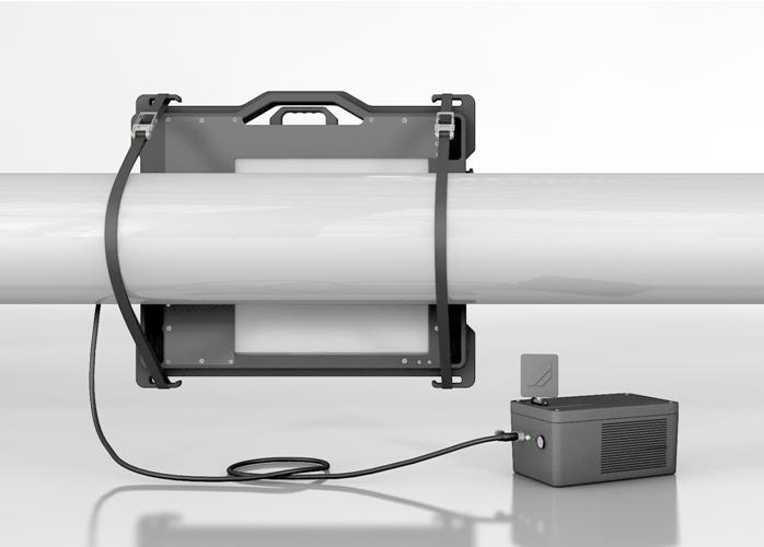 Wireless Flat Panel Radiography