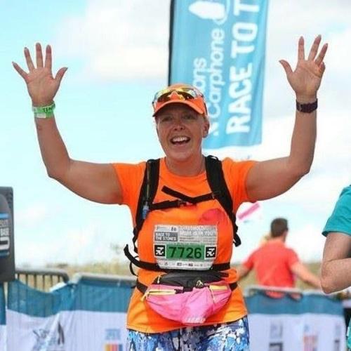 Rachael's Charity Run!